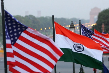About 200 American Companies Seeking to Move Manufacturing Base from China to India: USISPF