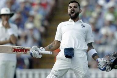 2018 ICC Awards: Virat kohli Creates History