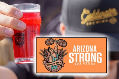 Grab Tickets For Arizona's 20th Annual Beer Festival