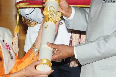 272 Foreigners, NRIs, OCIs, PIOs Conferred Padma Awards Since 1954