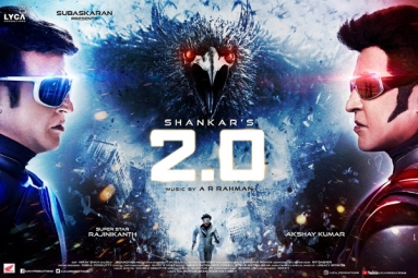 2.0 Hindi Movie