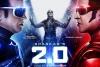 2.0 3D Hindi Movie - Show Timings