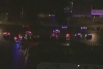 3-Vehicle Crash In Phoenix, Officer Rushed To The Hospital
