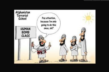 Comic Cartoons
