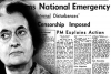 45 Years to Emergency: A Dark Phase in the History of Indian Democracy