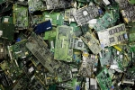 e waste disposal methods, Nigeria, 50 mn tonnes of e waste discarded each year un report, World economic forum