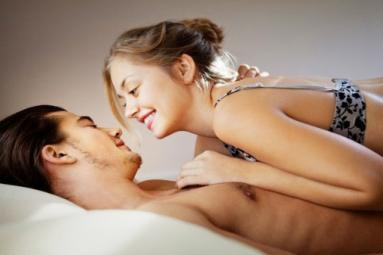 Crazy with these sex positions men love!