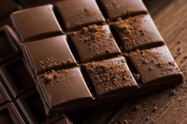6 benefits of Dark Chocolate