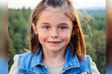Missing body of the 6-year-old has been recovered