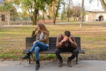 how to know if a guy is not serious, not serious relationship, 7 things a man does only when he s not serious about you, Haul