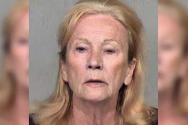 70 Year Old Scottsdale Woman Accused of Killing 94 Year Old Husband