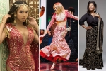 international celebrities in Indian wear, international celebrities, from beyonce to oprah winfrey here are 9 international celebrities who pulled off indian look with pride, Indian wear