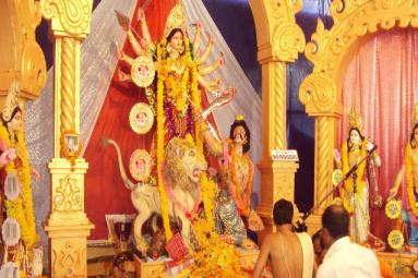 Dussehra Puja Procedure