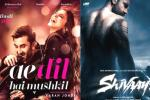 ADHM and Shivaay Banned in Pakistan