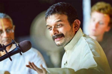 Grand Carnatic Music Recital by T.M. Krishna