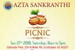 AZTA Sankranthi PICNIC