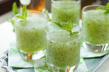 Green Mango Panna!