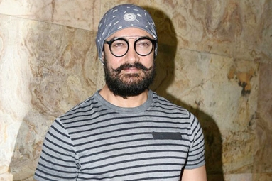 Aamir Khan's new look will surprise everyone