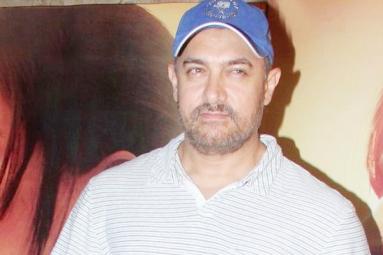 Aamir careful about Dangal Censor
