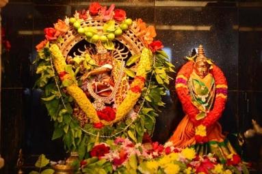 Aani Thirumanjanam Sri Natarajar Abhishekam