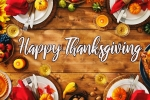 National holiday, Turkey, amazing things to know about thanksgiving day, Good food