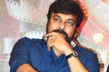 Budget Cuts For Chiranjeevi's Acharya