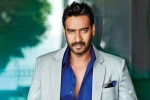 Movie on Galwan Valley clash, Movie on Galwan Valley clash, actor ajay devgan announces film on the sacrifice of indian soldiers at galwanvalley, Party