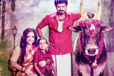 What delayed Mersal's Telugu Version