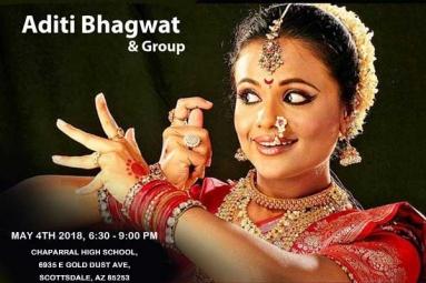 Ekal Vidyalaya - Aditi Bhagwat's Kaafila 2018