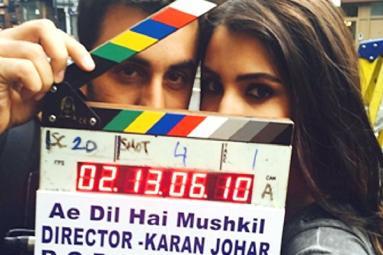 Ae Dil Hai Mushkil Trailer Release Date