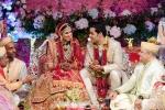 shloka ambani, shloka ambani, akash ambani shloka mehta gets married in a star studded affair, Akash ambani