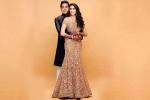 Akash Ambani and Shloka Mehta wedding reception, shloka mehta net worth, akash ambani and shloka mehta s wedding reception attire is phenomenal see pics, Akash ambani