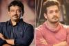 Akhil - RGV film in Trouble