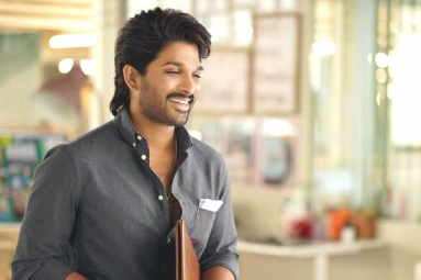 Allu Arjun to Thrill With a Folk Song in Ala Vaikunthapurramuloo?