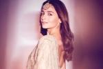 Alia Bhatt Charging Huge For RRR?