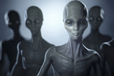 Aliens among us- is there extra-terrestrial life?