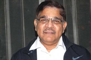 Allu Aravind responds to rumors on Coronavirus