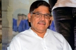 Allu Aravind Celebrating his 70th Birthday