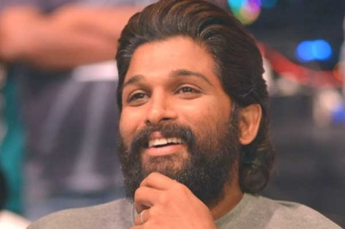 Allu Arjun tested positive for Coronavirus