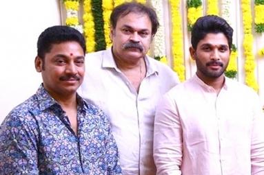Allu Arjun's Next Film Updates