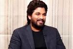 Allu Arjun Targets Dasara Release