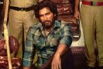 Allu Arjun next film, Allu Arjun next movie, allu arjun s look as pushpa is impressive, Rashmika mandanna
