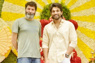 Allu Arjun and Trivikram Film to Release in Summer 2020