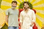 Haarika and Hassine Creations, Allu Arjun next film, allu arjun and trivikram film to release in summer 2020, Stylish