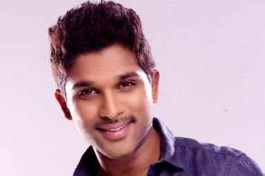 Allu Arjun goes on a Break