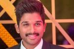 Allu Arjun - Vikram Kumar Film Shelved