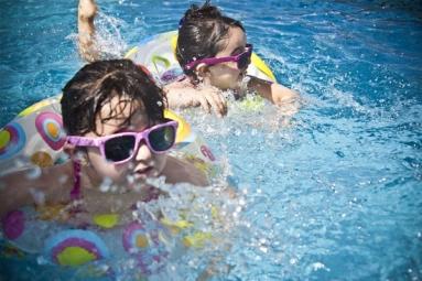 Amazing Health Benefits of Swimming