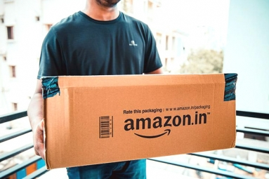 Amazon India Aims to Single-Use Plastic Packaging by 2020