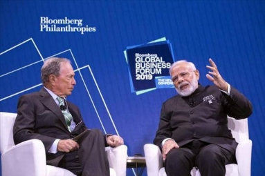 American CEOs Optimistic About Their Companies' Future in India