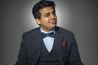 Amit Tandon Stand-Up Live in Phoenix AZ